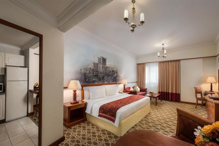 чем отличаются апартаменты от гостиницы