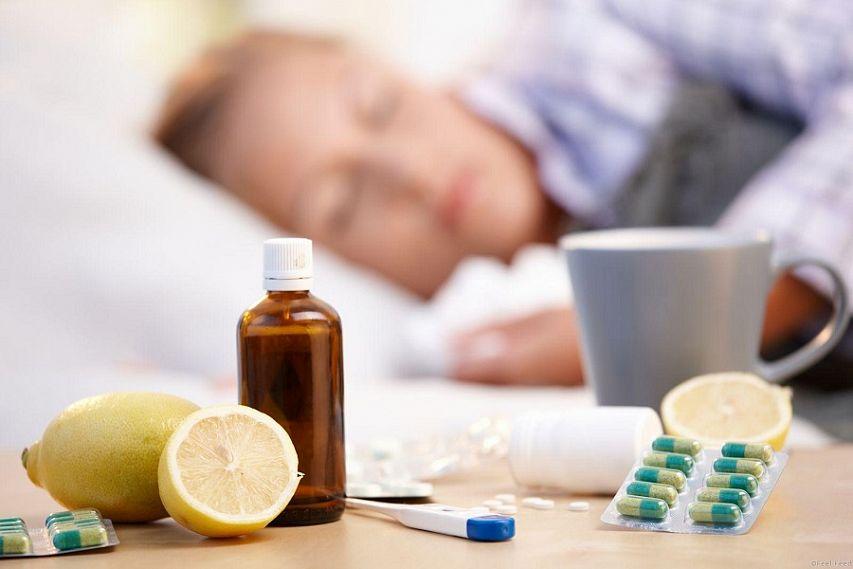 ВоВладимирскую область поступила 2-ая партия вакцин против гриппа