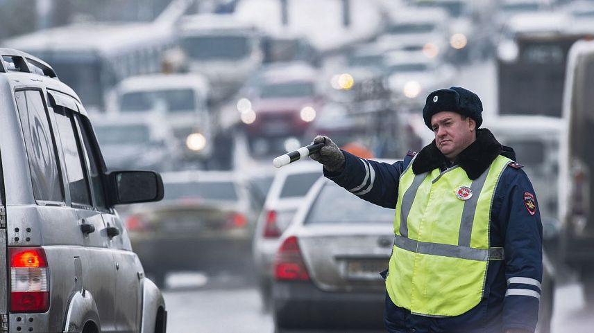 В РФ могут отложить запрет наввоз иномарок