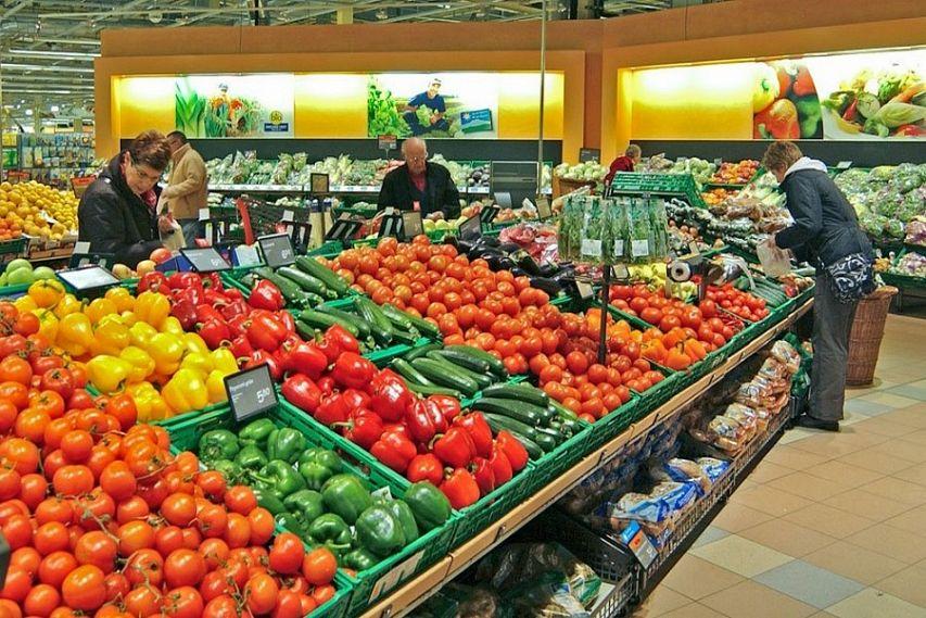 Россельхознадзор пояснил запрет наввоз овощей ифруктов изЕгипта